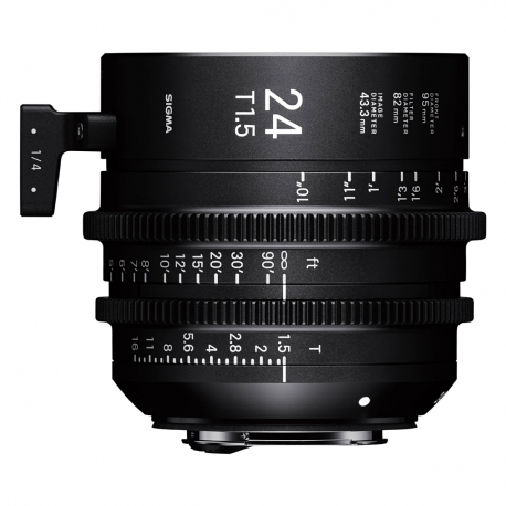 24mm T1.5 FF