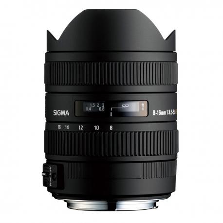 8-16mm F4.5-5.6 DC HSM