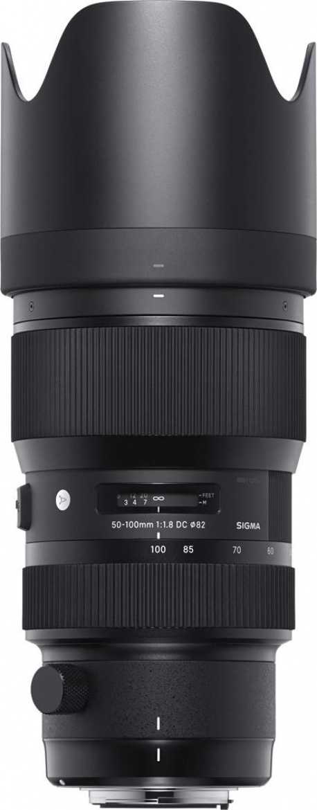 50-100mm F1.8 DC HSM l Art