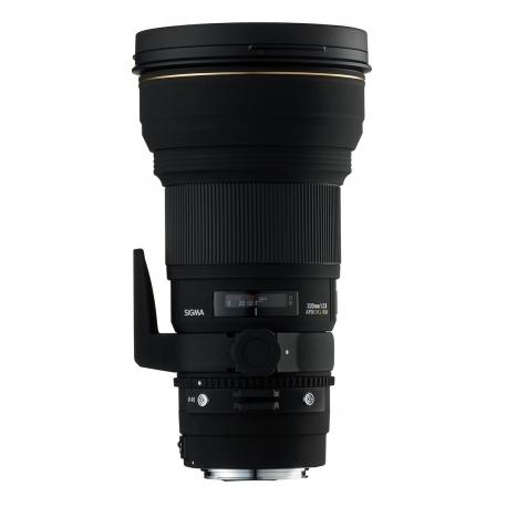 APO 300mm F2.8 EX DG HSM