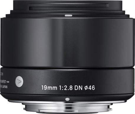 19mm F2.8 DN   Art