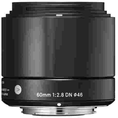60mm F2.8 DN | Art