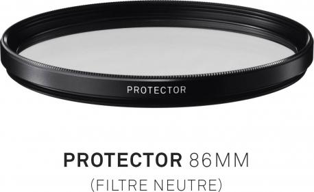 Filtre neutre diamètre 86mm