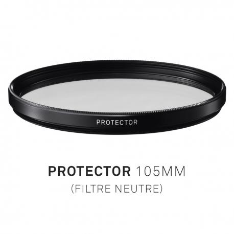 Filtre neutre diamètre 105mm