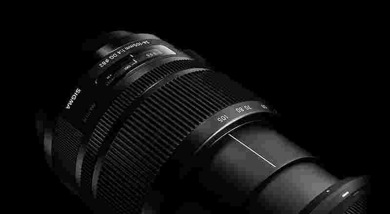 24-105mm F4 DG OS HSM |Art