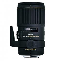 APO MACRO 150mm F2,8 EX DG OS HSM