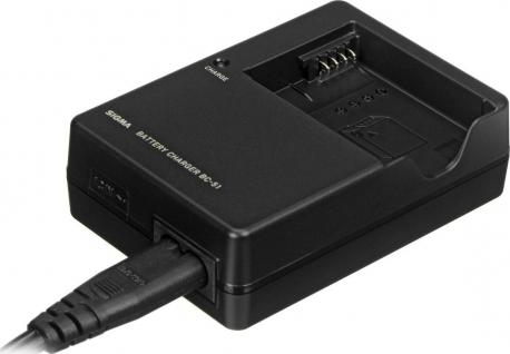 Chargeur de batteries BC-51 pour dp Quattro