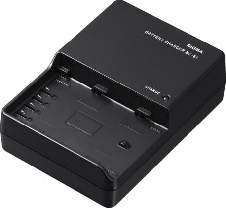 Chargeur de batteries BC-61 pour sd Quattro