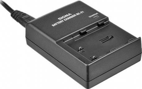 Chargeur de batteries BC-21 pour SD1 Merrill