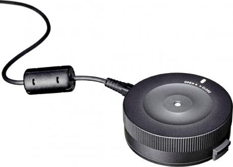 SIGMA USB DOCK en monture Canon
