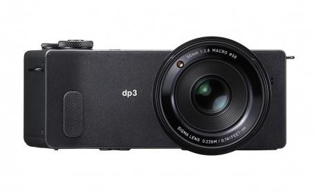 Compact expert dp3 Quattro