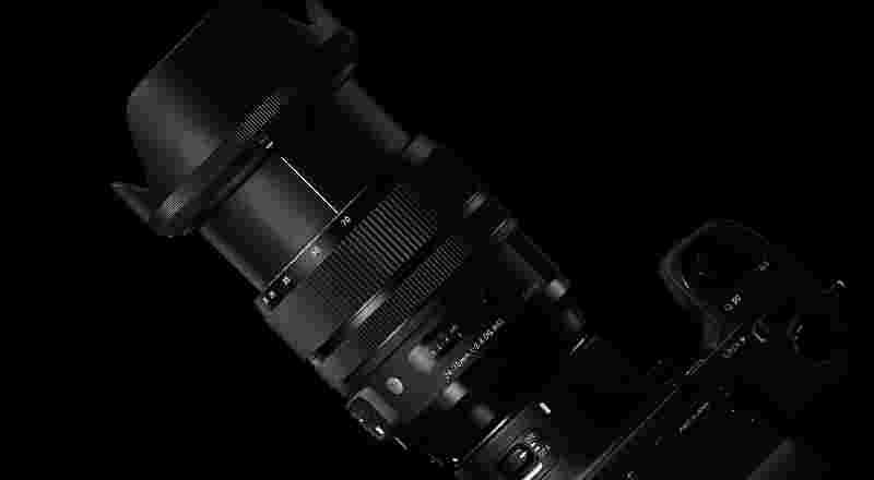 24-70mm F2.8 DG OS HSM   Art