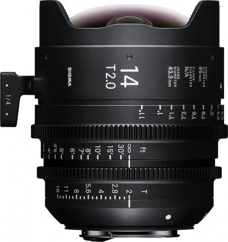 14mm T2 FF
