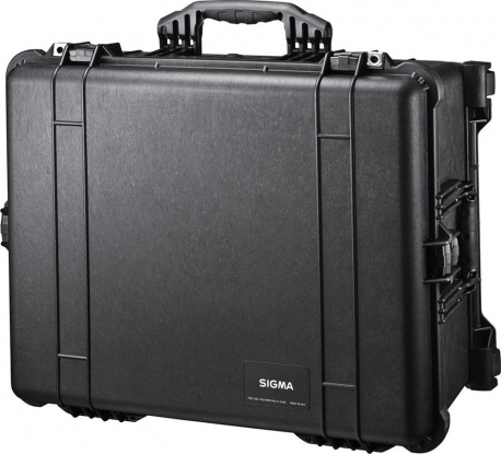 Valise de transport PMC-002