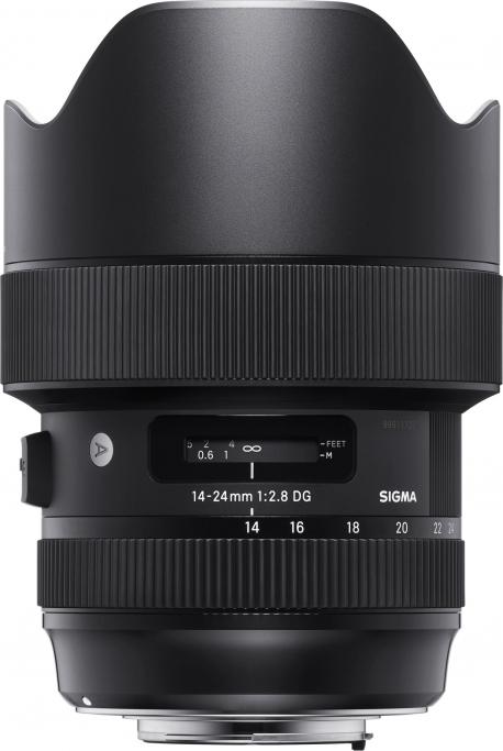 14-24mm F2.8 DG HSM   Art