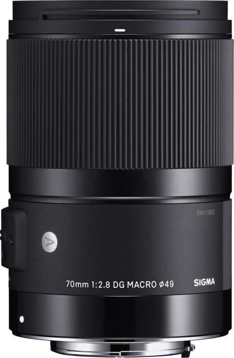 70mm F2.8 DG MACRO | Art