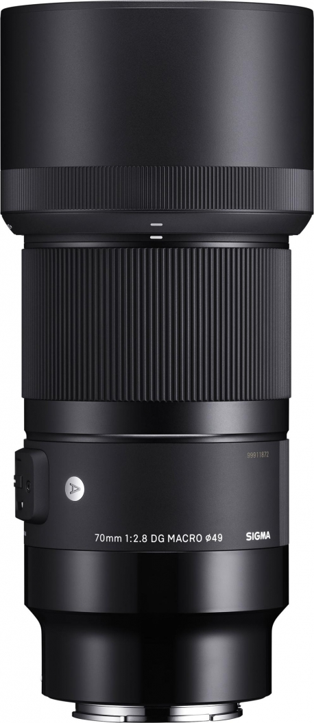 70mm F2.8 DG MACRO | Art pour Sony E