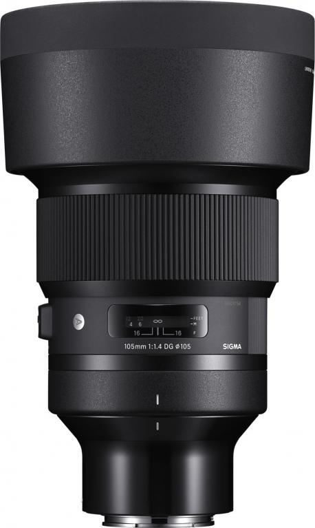 105mm F1.4 DG HSM | Art pour Sony E