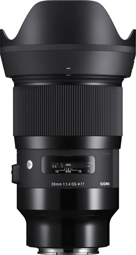 28mm F1.4 DG HSM | Art pour Sony E
