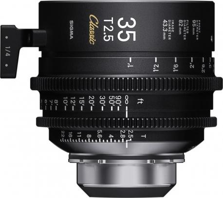 35mm T1.5 FF