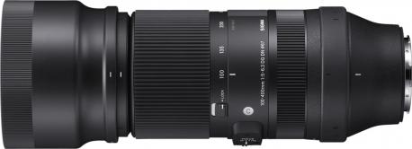 100-400mm F5-6.3 DG DN OS | Contemporary