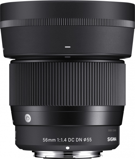 56mm F1.4 DC DN | Contemporary