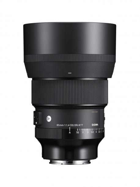 85mm F1.4 DG DN | Art