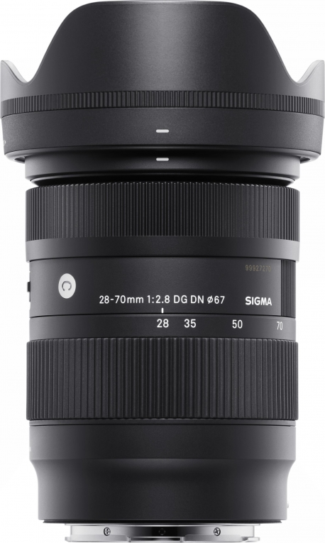 28-70mm F2.8 DG DN | Contemporary