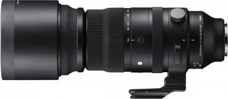 150-600mm F5-6.3 DG DN OS   Sports