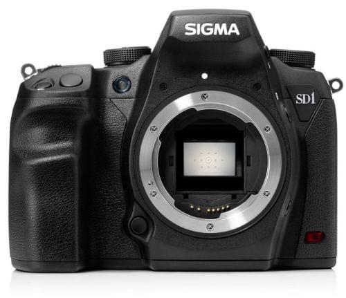 SIGMA SD1 - Reflex 46mpx