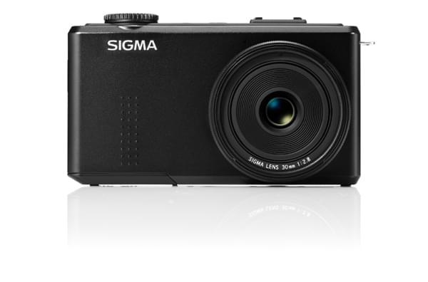 SIGMA DP2 Merrill : compact expert à grand capteur de 46 Millions de pixels