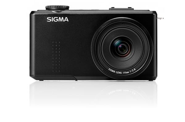 SIGMA DP1 Merrill : compact expert à grand capteur de 46 Millions de pixels