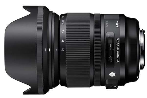 SIGMA 24-105mm DG OS HSM | ART. Un...</p></li><li> <span class=