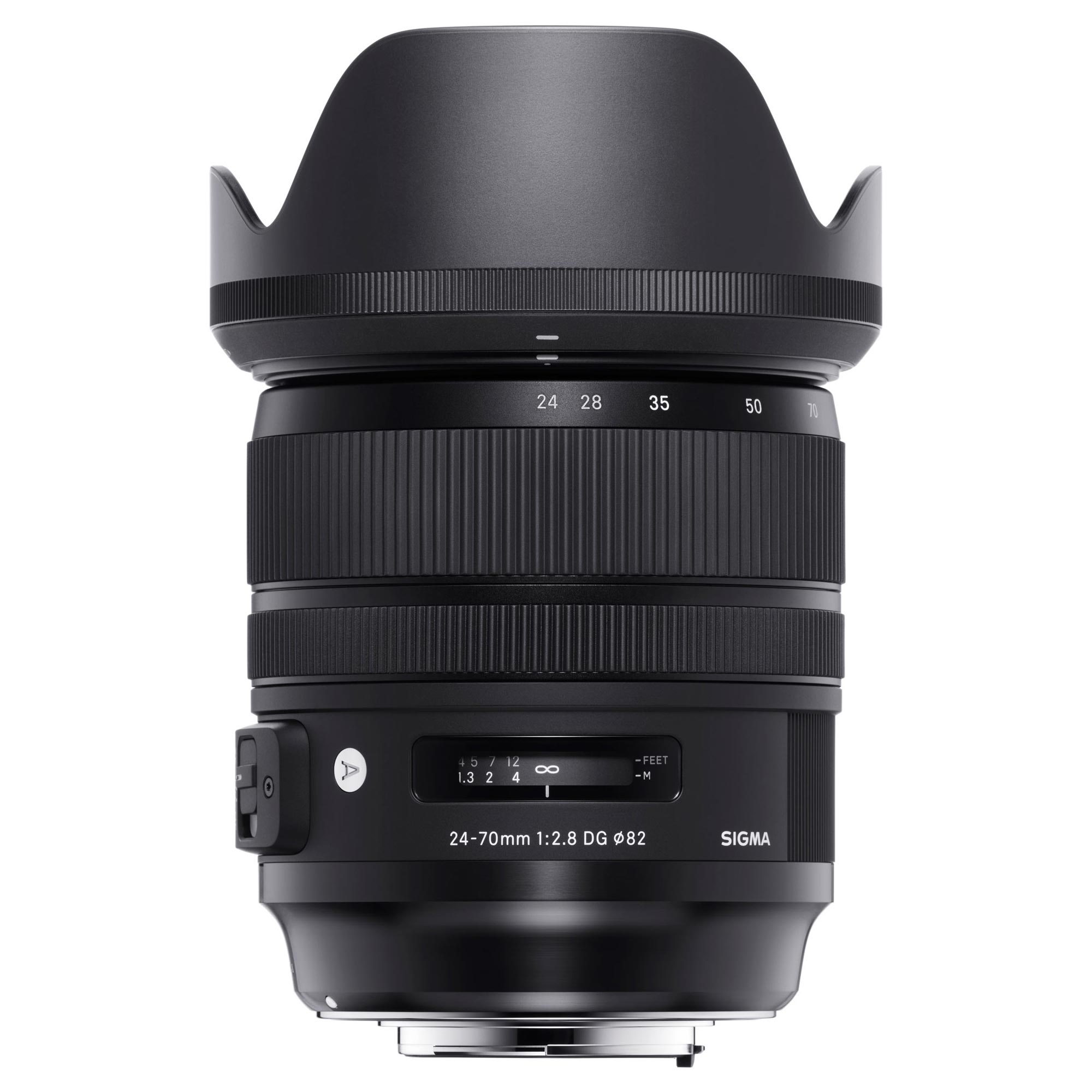 Le 24-70mm F2.8 enfin en version Art