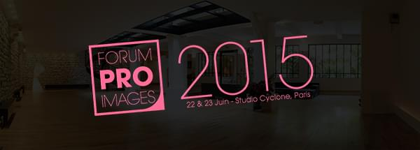 Forum pro images 2015