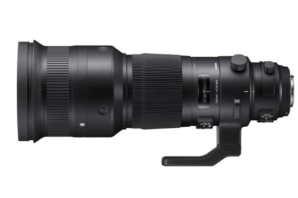 500mm F4 DG OS HSM | Sports