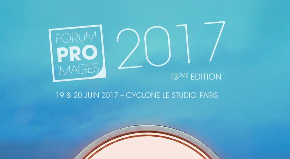 Sigma sera présent au forum pro images 2017