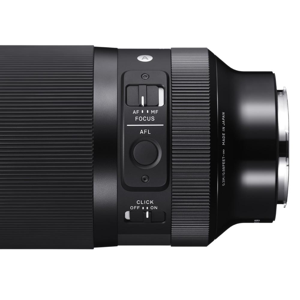 SIGMA 35mm F1.2 DG DN | Art