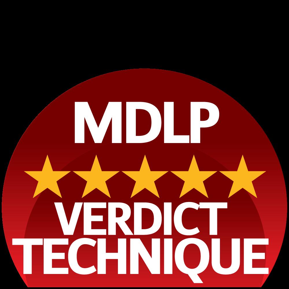 MDLP Verdict Technique