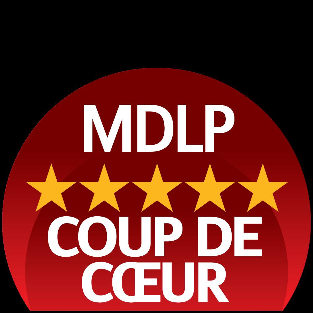 MDLP Coup de coeur