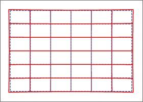 Distorsion position téléobjectif 150-600mm F5-6.3 DG OS HSM   Contemporary