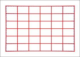 Niveau de distorsion position large 18-35mm F1.8 DC HSM   Art