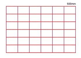 Distorsion position téléobjectif 500mm F4 DG OS HSM   Sports