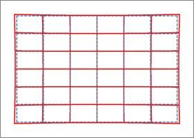 Niveau de distorsion position large 18-200mm F3.5-6.3 DC MACRO OS HSM | Contemporary