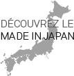 Découvrez le made in Japan